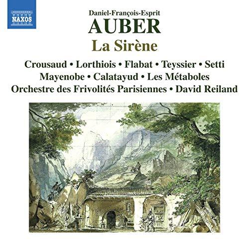 CD : VARIOUS - Sirene (CD)