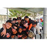 Los Angeles Westchester California Advanced Youth Summer Baseball Camps (Ages 7 - 12) by Camps LAXBA
