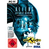 "Aliens: Colonial Marines Limited Editionvon ""SEGA"""