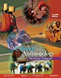 img - for Cultural Anthropology: The Human Challenge book / textbook / text book