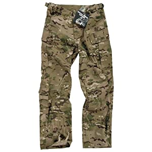 Helikon SFU Combat Trousers Uniform Mens Pants Airsoft Army NyCo MultiCam Camo from Helikon