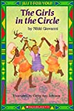 Just For You!: The Girls In The Circle (0439568617) by Giovanni, Nikki