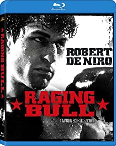 "Cover of ""Raging Bull [Blu-ray]"""