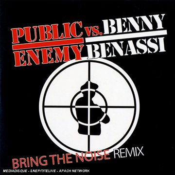 Benny Benassi - Bring The Noise Remixes - Zortam Music