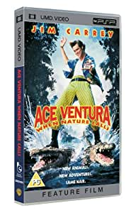 Ace Ventura: When Nature Calls [UMD for PSP]