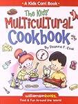 Kids' Multicultural Cookbook, The