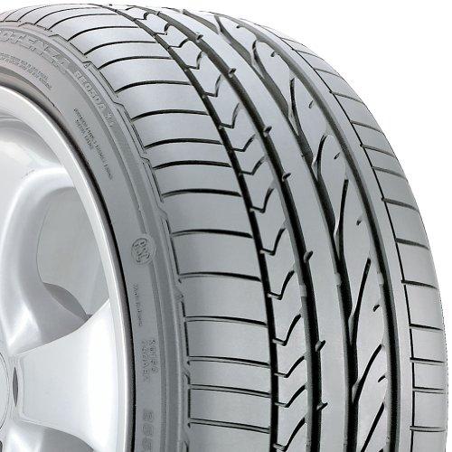 Bridgestone Potenza RE050A RFT Radial Tire - 255/35R18 90W (255 35 18 Run Flat compare prices)