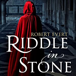 Riddle in Stone Audiobook
