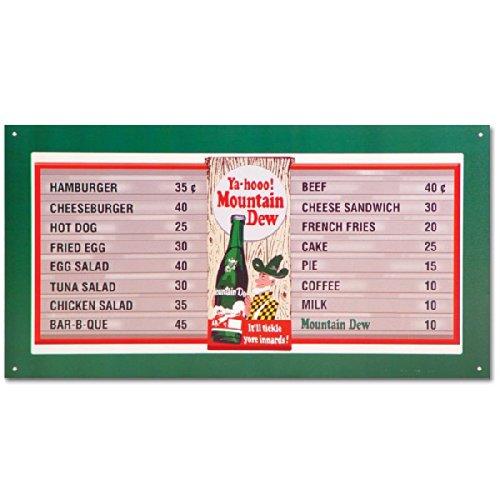 mountain-dew-soda-placa-de-menu-tin-sign-9-x-16-en