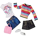 Barbie Fashions Complete Look 2-Pack #2