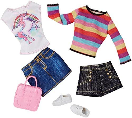 Barbies Clothes
