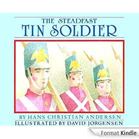 Steadfast Tin Soldier, The