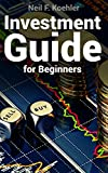 img - for The Beginner's Guide Of Investing book / textbook / text book