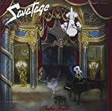Gutter Ballet [Us Import] By Savatage (1999-12-23)