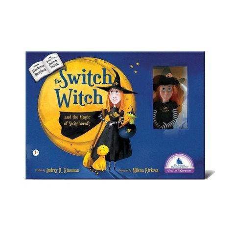 The Switch Witch and the Magic of Switchcraft