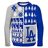MLB Busy Block Ugly Sweater