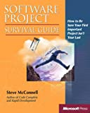 img - for Software Project Survival Guide (Developer Best Practices) book / textbook / text book