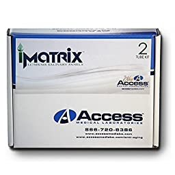 Access Saliva 11 Key Hormone Kit