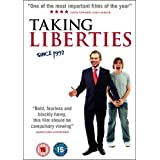 Taking Liberties [2007] [DVD]by David Morrissey