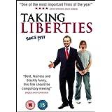 Taking Liberties [2007] [DVD]by David Morrissey