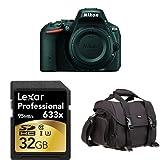 Nikon-D5500-DX-format-DSLR-Body-Black-+-Accessories