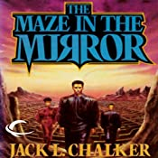 The Maze in the Mirror: G.O.D. Inc., Book 3 | [Jack L. Chalker]