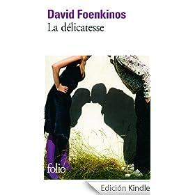 La d�licatesse (Folio)