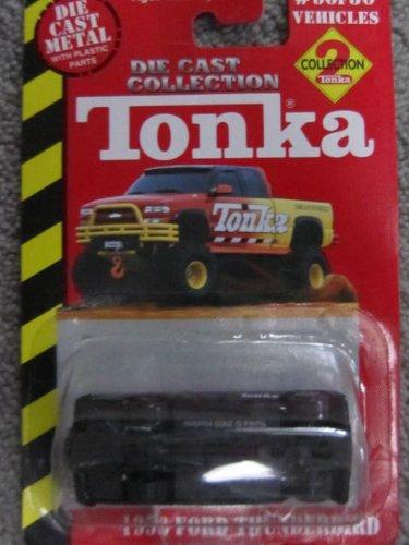 2000 Tonka #9 1956 Ford Thunderbird - 1