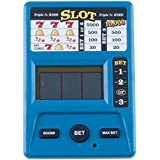 Electronic Handheld Slot Machine Game