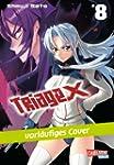 Triage X, Band 8