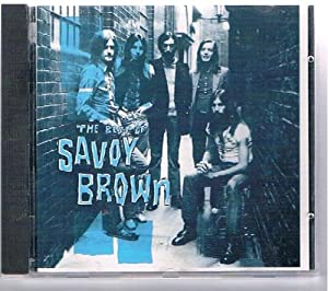 Best of Savoy Brown