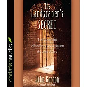 The Landscaper's Secret Audiobook