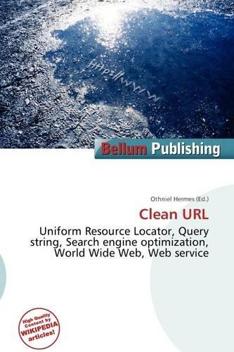 Clean URL