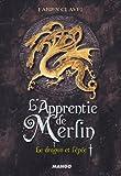 vignette de 'L'Apprentie de Merlin 1 (Fabien Clavel)'