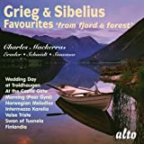 Grieg & Sibelius Favourites 'from fjord & forest'