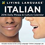 Living Language: Italian 2016 Day-to-...