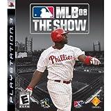 MLB 08 : The Show (Baseball) - PS3, Playstation 3