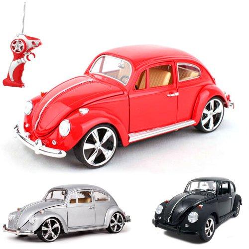 rc vw beetle k fer 1967 ferngesteuertes original modell von volkswagen 1 18 ready to drive. Black Bedroom Furniture Sets. Home Design Ideas