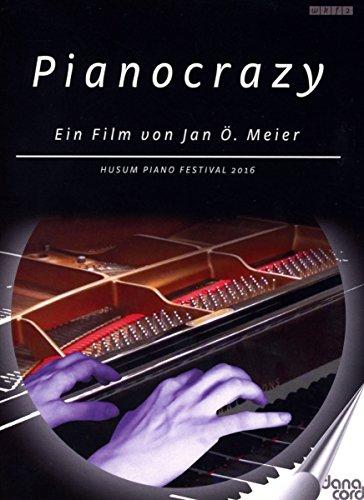 DVD : Pianocrazy