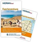 Fuerteventura: MERIAN live! - Mit Kartenatlas im Buch und Extra-Karte zum Herausnehmen