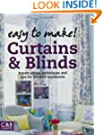 Easy to Make! Curtains & Blinds: Expe...