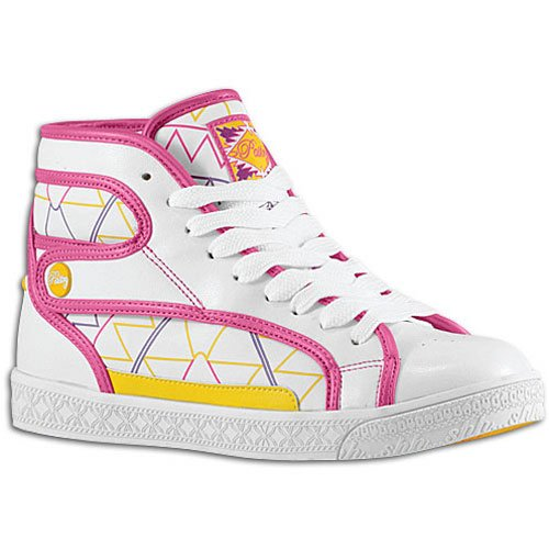 Pastry Women's Secret Sundae Hi Sneaker