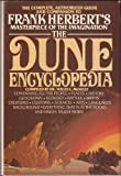 Image of The Dune Encyclopedia