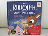 img - for Rudolph and The South Pole Toys Story Buddy Book 2 book / textbook / text book