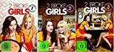 2 Broke Girls - Staffel 1-3