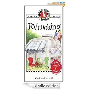RV Cooking Cookbook