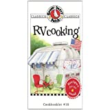 RV Cooking Cookbook ~ Gooseberry Patch
