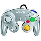 Gamecube Controller Platinum (Color: Platinum)
