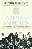 ARENA OF AMBITIION