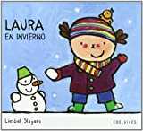 Laura En Invierno / Laura in Winter (Spanish Edition)